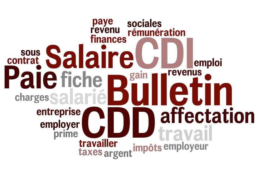 CDD employeurs