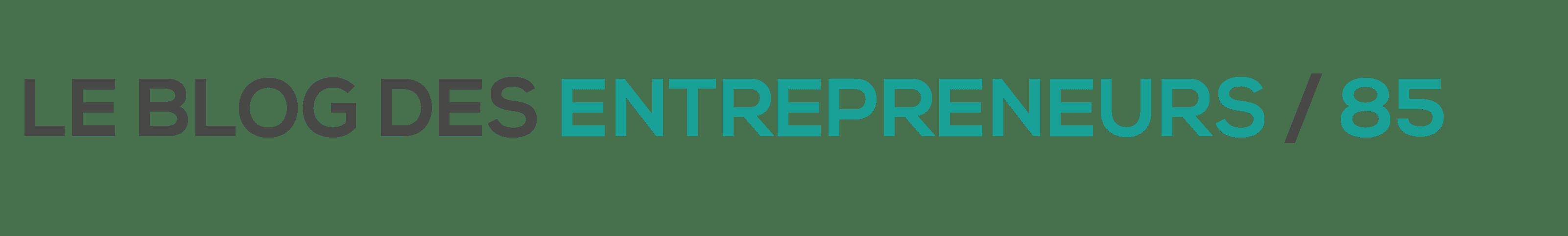 Entrepreneurs 85