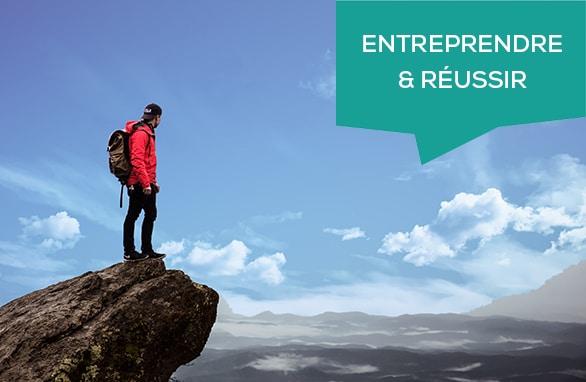 entreprendre & réussir