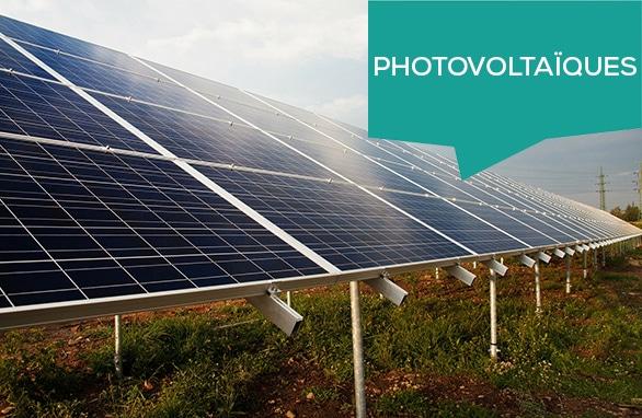photovoltaïque bâtiment