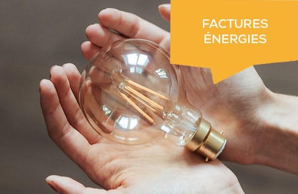 facture energies pro